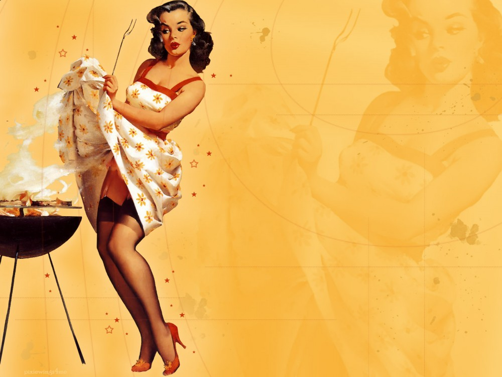 pin up vivelsexo